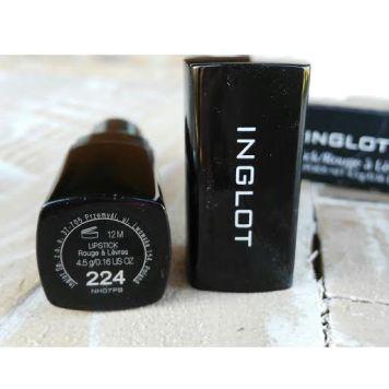 Inglot Lipstick 224