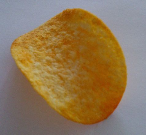 Go out there and be THE BEST single pringle that you can be!!!